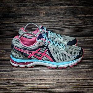 Asics GT-2000 3 Women's Size 9 Running Shoes T550N